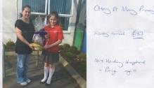 Ottery St Mary School winner