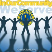Honiton and district Lions club serve the community